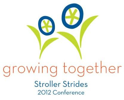 Stroller Strides National Conference *SATURDAY* Schedule for October 13th, 2012